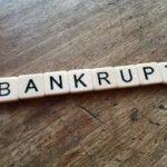 upadłość finansowa osoby fizycznej