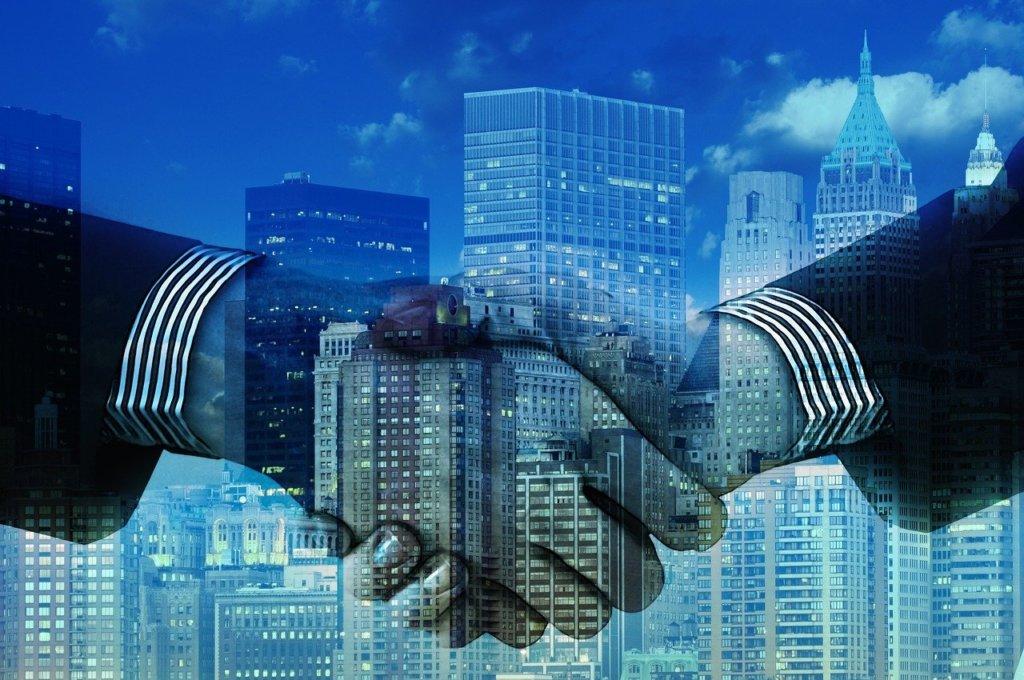 sporządzanie umów gospodarczych
